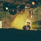 Mija - TomorrowWorld 2014