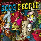 Chocolate Puma 2000 People DJ Mix