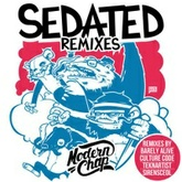 The Two Friends ft. Jeff Sontag - Sedated (Culture Code Remix)