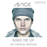 Avicii - Wake Me Up (Jay Hardway Bootleg) [PREVIEW]