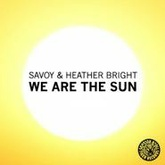 We Are The Sun