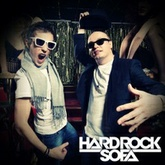 Hard Rock Sofa - One Hour For EDM People