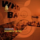 Vengerov - Kazantip Intro (Swanky Tunes & Hard Rock Sofa Remix) / Grusha Music - Preview