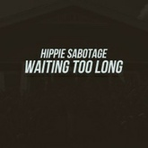 WAITING TOO LONG - HIPPIE SABOTAGE