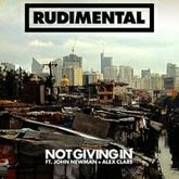 Rudimental - Not Giving In (Phaeleh Remix) [clip]