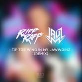 Riff Raff- Tip Toe Wing In My Jawwdinz (Jauz Remix)@jauzofficial