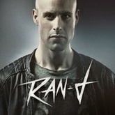 Ran-D - Q-BASE 2012 (Open Air)