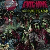 Evil Nine feat. EL-P - All The Cash (The Glitch Mob Instrumental) [2008] - Free DL