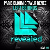 Paris Blohm & Taylr Renee - Left Behinds (ACAPELLA) [FREE DOWNLOAD]