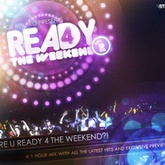 DJ ALVARO PRESENTS: READY4THEWEEKEND VOL 2 *FREE DOWNLOAD*