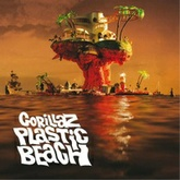 Gorillaz Plastic Beach Album Mix 2010