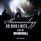 Live at Energy (Ziggo Dome) - Shermanology