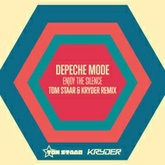 Depeche Mode - Enjoy The Silence (Tom Staar & Kryder Rmx)