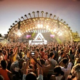 TOM STAAR LIVE @ USHUAIA IBIZA 25AUG2012