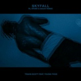 Skyfall (RL Grime & Salva Remix) - Travi$ Scott (Ft. Young Thug)