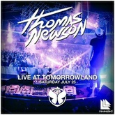 Thomas Newson - LIVE @ Tomorrowland 2015