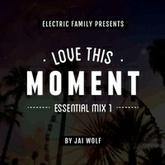 Electric Family: Love This Moment Essential Mix 001 by Jai Wolf