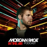 Morgan Page - In The Air - Episode 247