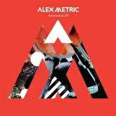 ALEX METRIC - RAVE WEAPON (AMTRAC REMIX)