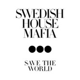 Swedish House Mafia - Save The World (teaser)