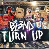 TURN UP MIX - DJ BL3ND