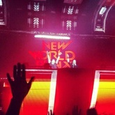 New World Punx - Live from A State Of Trance 650 Utrecht [February 15, 2014]