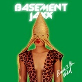 Basement Jaxx - Back 2 The Wild (Acapella)