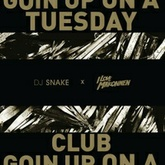 I Love Makonnen - Club Goin' Up On A Tuesday (Dj Snake Remix)