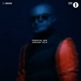 Dj Snake - Essential Mix (BBC Radio 1 / Jan 2014)