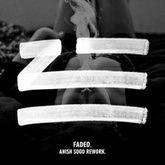 Free Download / Zhu - Faded (Anish Sood Rework)
