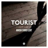 Free Download / Tourist feat. Will Heard - I Can't Keep Up (Anish Sood Edit)