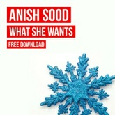 Anish Sood - What She Wants [Free Download]