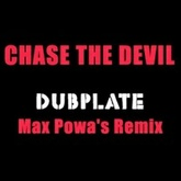 Max Romeo - Chase The Devil (Dubplate - Max Powa's Remix) #RAJAHSTURN5