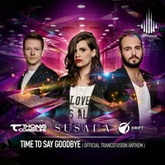 Time To Say Goodbye (Official Trancefusion Anthem)