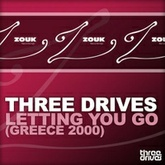 Greece 2000 (Letting You Go)