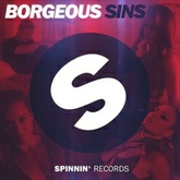 Borgeous - Sins (Extended Mix)
