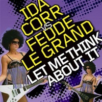 Let Me Think About It (Eddie Thoneick Remix)