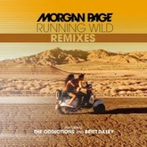 Morgan Page - Running Wild Feat. The Oddictions and Britt Daley (Patrick Hagenaar Remix)