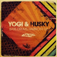 Bass, Drums, Harmony (Vocal Mix)