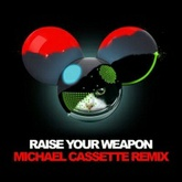 Raise Your Weapon