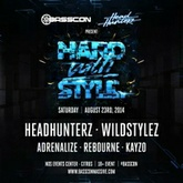 HARD WITH STYLE MIX