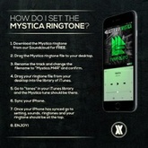 Mystica Ringtone - FREE DOWNLOAD