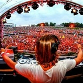 Axwell - Live at Tomorrowland
