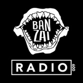 Henry Fong - Banzai Radio 009 (Spring Break Edition)