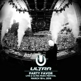 LIVE AT ULTRA MUSIC FESTIVAL 2016 - Worldwide Stage
