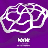 Major Lazer - Wave (Big Gigantic Remix)