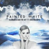 Painted White