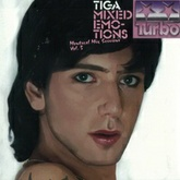 Tiga - Mixed Emotions (CD2 Bonus Electro Funk)  15 years later.
