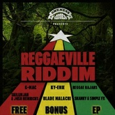 Reggae Rajahs - Make Up Your Mind (Reggaeville Riddim) 2012
