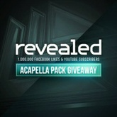 Hardwell Acapella Pack 1M Likes Giveaway